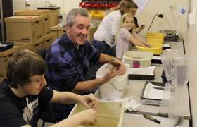 Kilwinning Community Archaeology Project